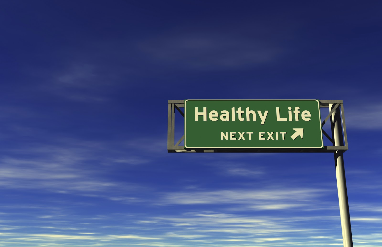 Healthy Life Ahead for Healthy Life