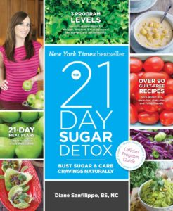 21 Day Sugar Detox Book